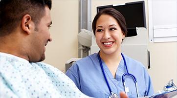 AUC Patient Care